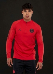 Paris Red UCL Training Suit 2018-2019