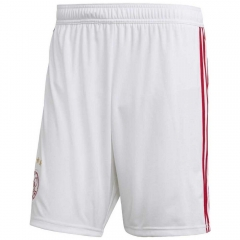 2018-2019 Men's Ajax Home Shorts