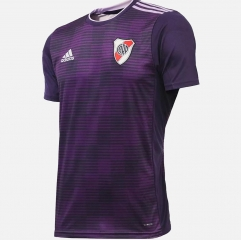 River Plate Third Away Soccer Jersey 2018-2019