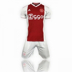 Ajax Home Uniform 2018-2019 ,Jersey+Shorts