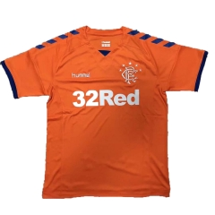 2018-2019 Rangers Third Away Soccer Jersey Shirt