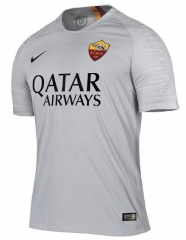 Player Version Roma Away Soccer Jersey 2018-2019