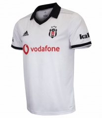 2018-2019 Besiktas Home Jersey Shirt