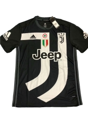 2018-2019 Juventus Fourth Jersey Shirt
