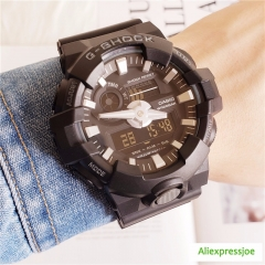 Mens Classic Watch GA-700