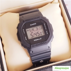 Mens Classic Digital Watch DW-5600