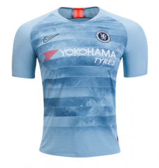 Player Version Chelsea Third Away Soccer Jersey 2018-2019