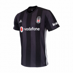 2018-2019 Besiktas Away Jersey Shirt