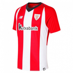 2018-2019 Athletic Bilbao Home Soccer Jersey