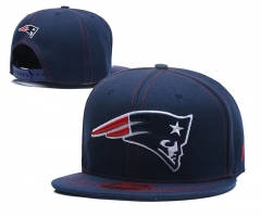 New England Snapback Hats-6 Color