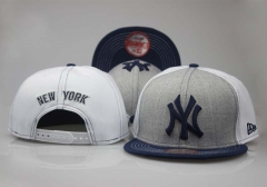 New York Yankees Snapback Hats-2 Color