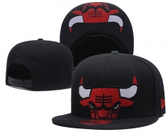 CHICAGO BULLS Snapback Hats