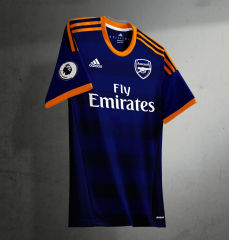 2018-2019 Arsenal Third Away Concept Soccer Jersey