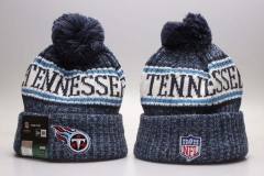 Tennessee Titans Knit Hat