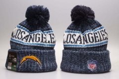 Los_Angeles Chargers Knit Hat