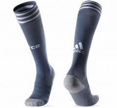 2018-2019 Bayern Munchen Third Away Soccer Sock