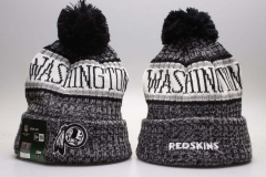 Washington Redskins Knit Hat