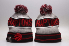 Toronto Raptors Knit Hat