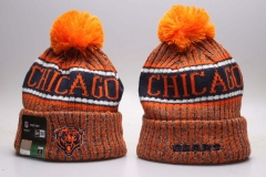 Chicago Bears Knit Hat