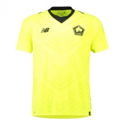 2018-2019 Lille Away Soccer Jersey