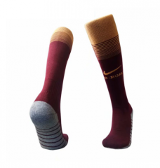 2018-2019 Roma Third Away Soccer Sock