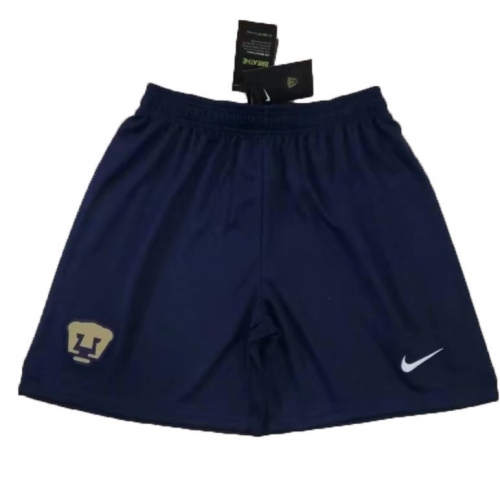 2018-2019 Men's Pumas UNAM Away Shorts