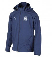 Marseille Borland Windbreaker 2018-2019