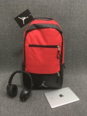 Jordan Unisex All World Backpack 3 Color