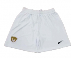 2018-2019 Men's Pumas UNAM Home Shorts