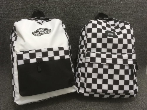 Vans Backpack Fits for Laptop and Tablet Graffiti