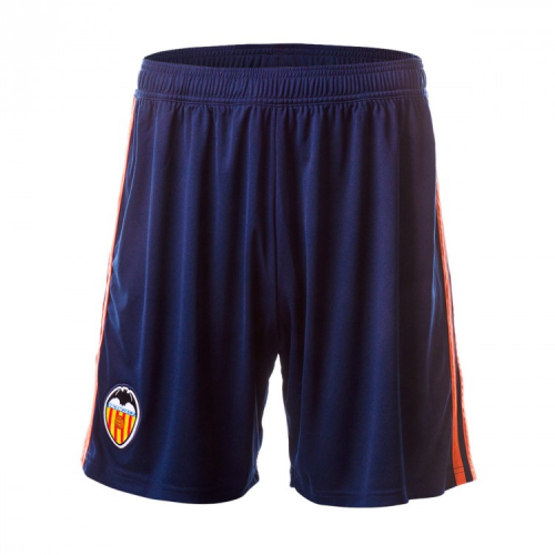 2018-2019 Men's Valencia Away Shorts
