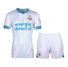 Eindhoven Away Uniform 2018-2019 ,Jersey+Shorts