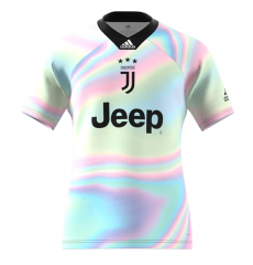 Juventus EA Sports Special Jersey Shirt 2018-2019