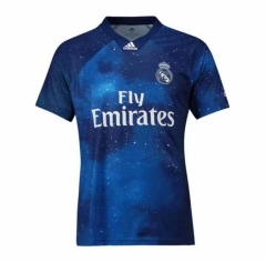 Real Madrid EA Sports Special Jersey Shirt 2018-2019