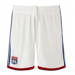 2018-2019 Men's Lyon Home Shorts
