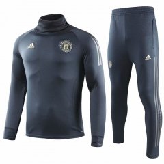 Manchester United UCL Training Suit 2018-2019