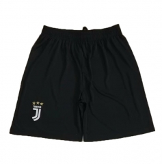 2018-2019 Men's Juventus EA Sports Special Shorts