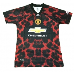 Manchester United Red EA Sports Special Jersey Shirt 2018-2019