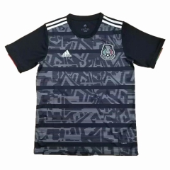 Mexico Home 2019 Gold Cup Soccer Jersey