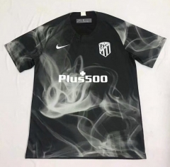 2018-2019 Atletico Madrid Digital Fourth Soccer Jersey