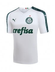 Picture Version Palmeiras Away Soccer Jersey 2019-2020