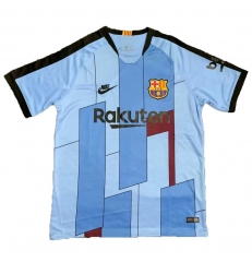Barcelona Third Away Soccer Jersey 2019-2020