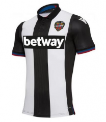 Levante Away Soccer Jersey 2018-2019