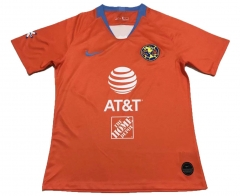 Club America Third Away Soccer Jersey 2019
