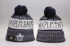 Toronto Maple Leafs Knit Hat -2019
