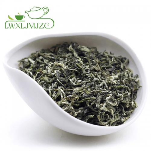 Better Quality Jiangsu Stripe Shaped Dong Ting Bi Luo Chun Green Tea