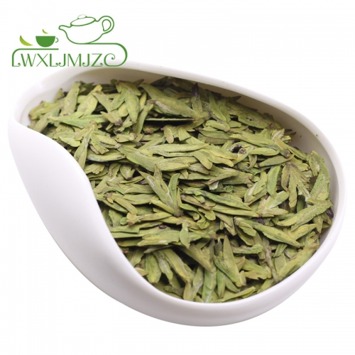 Top Quality  Longjing Green Tea- Early Spring Dragon Well Green Tea