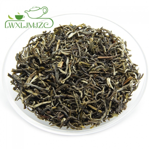 Good Quality Fuding Loose Leaves Jasmine Green Tea Health Tea Food Chinese Tea