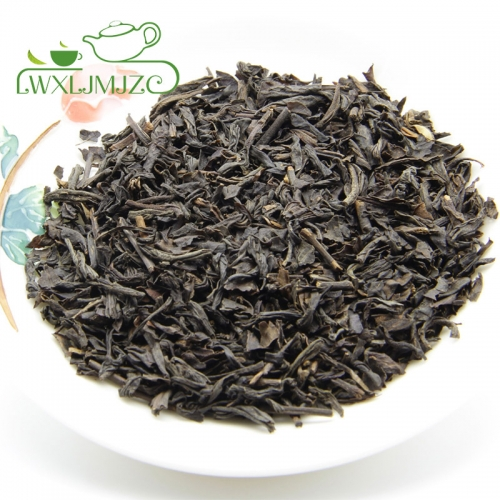 Normal Quality Lobular Keemun Black Tea Qi Men Hong Cha