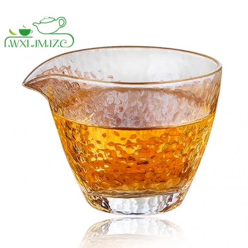 250ml High Quality Glass Gong Dao Cup Teapot Cup Teaset Green Tea Teapot